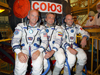Expedition 21 crew members
